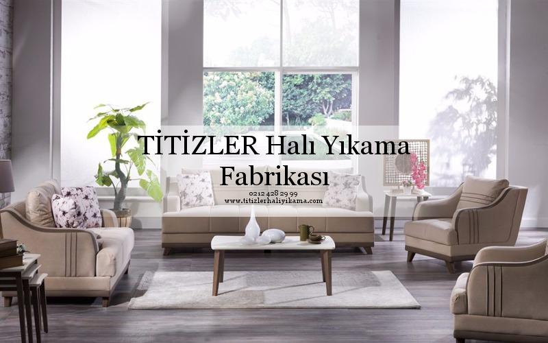 Avcılar Mustafa Kemal Paşa Halı Yıkama